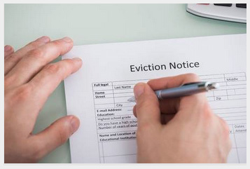eviction and landlord assistance