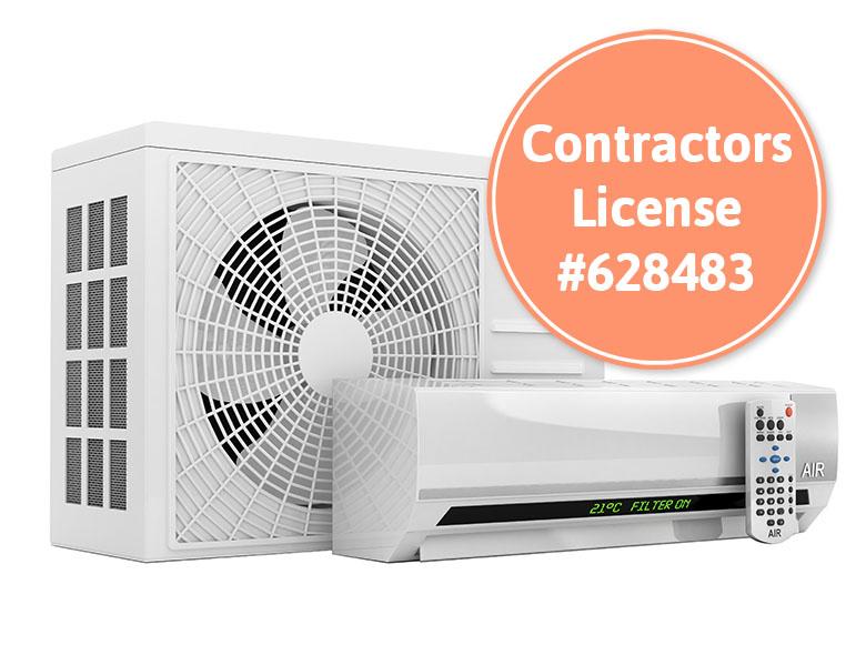 contractors license 628483