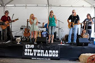 The Silverados